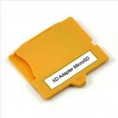 Liquidacion ADAPTADOR DE MEMORIA MICROSD A XD PICTURE CARD - Inside-Pc