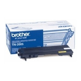 TONER BROTHER TN2005 NEGRO 1500 PÁGINAS HL-2035   - Inside-Pc