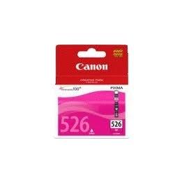CARTUCHO TINTA CANON CLI 526 MAGENTA 9ML IP 4850/ MG 5150/ 5250/ 6150/ 8150 - Inside-Pc