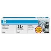 TONER HP 36A CB436A NEGRO 2000 PÁGINAS P1505/ P1505N - Inside-Pc