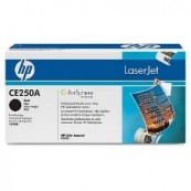 TONER HP CE250A NEGRO 5000 PAGINAS CM3530/ CP3525 - Inside-Pc