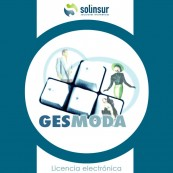 SOFTWARE GESMODA LICENCIA ELECTRO GESTION DE TIEND - Inside-Pc
