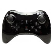 Mando Inalámbrico Wii U Negro - Inside-Pc