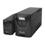 UPS - SAI RIELLO NET POWER 1000 S 1000VA-600W - Inside-Pc