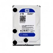 "DISCO DURO 3.5"" WESTERN DIGITAL 2TB SATA3 64MB BLUE marca Western Digital - Inside-Pc"