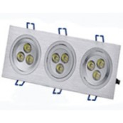 LED 9W LRL203WEL - Inside-Pc
