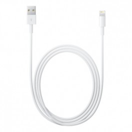 ADAPTADOR APPLE LIGHTNING A USB 2M - Inside-Pc