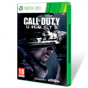 JUEGO X360 - CALL OF DUTY GHOST SEMINUEVO - Inside-Pc