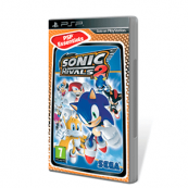 JUEGO PSP SONIC RIVALS 2 ESSENTIALS SEMINUEVO - Inside-Pc