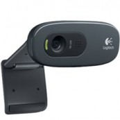 WEBCAM LOGITECH C270 HD 720P 3MP NEW - Inside-Pc