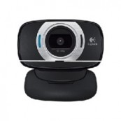 WEBCAM LOGITECH C615 HD - Inside-Pc