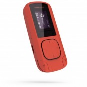 Reproductor MP3 Energy MP3 Clip Coral  - Inside-Pc