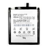 Batería BQ Aquaris M5 3120mAh - Inside-Pc