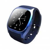 SmartWatch Sport M26 Bluetooth Azul - Inside-Pc