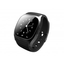SmartWatch Sport M26 Bluetooth Negro - Inside-Pc