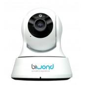 Cámara Videovigilancia y Alarma 720P CAMProtect I9812 Biwond - Inside-Pc