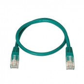 LATIGUILLO RJ45 CAT.6 VERDE 3M NANOCABLE - Inside-Pc