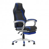 SILLA GAMING WOXTER STINGER RX AZUL - Inside-Pc