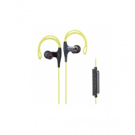 Auriculares Sport Fit Bluetooth 4.1 Verde Fonestar - Inside-Pc
