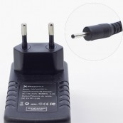 CARGADOR TABLET UNIVERSAL AC/DC UNIVERSAL DE PARED PHOENIX PHDCCHARGER+ 5V 3A NEGRO  - Inside-Pc