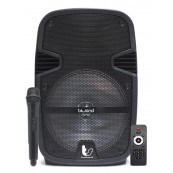 "Altavoz Autoamplificado 400W 12"" ThunderSound Biwond - Inside-Pc"