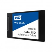"DISCO DURO SSD 2.5"" 250GB SATA3 WD BLUE 3D NAND - Inside-Pc"