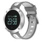 RELOJ BILLOW GPS SPORT WATCH XS30 HR GRIS - BLANCO - Inside-Pc