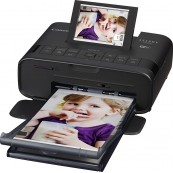 IMPRESORA CANON CP1300 SUBLIMACIÓN COLOR PHOTO SELPHY 300X300PPP - WIFI - USB - Inside-Pc