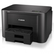 IMPRESORA CANON IB4150 MAXIFY 24IPM - 15.5IPM COLOR - RED - WIFI - DÚPLEX + 3A GARANTIA - Inside-Pc