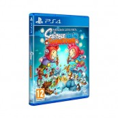JUEGO SONY PLAYSTATION PS4 SCRIBBLENAUTS SHOWDOWN - Inside-Pc