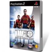 Liquidacion JUEGO PS2 Esto es Fútbol 2003 Seminuevo - Inside-Pc