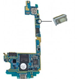 REPUESTO SWITCH ON OFF SAMSUNG GALAXY S3 I9300 - Inside-Pc
