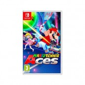 JUEGO NINTENDO SWITCH MARIO TENNIS ACES - Inside-Pc