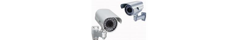 Vigilancia y seguridad
