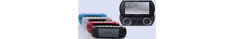 Videoconsolas PSP