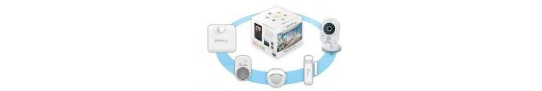 Alarmas - Sensores
