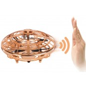 Drone Aereo UFO Interactivo Bronce - Inside-Pc