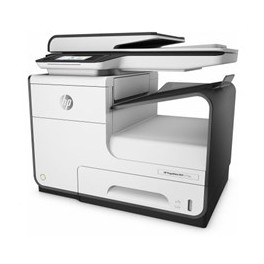IMPRESORA MULTIFUNCION HP 377DW PAGEWIDE FAX - 30PPM - USB - RED - WIFI - DUPLEX TOTAL - Inside-Pc