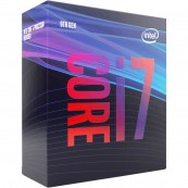 MICROPROCESADOR INTEL I7-9700F LGA1151 8 NÚCLEOS - 3GHZ - 12MB - NO GRAPHICS - INBOX - Inside-Pc