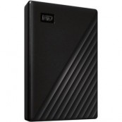 "DISCO DURO EXTERNO WD MY PASSPORT 2TB BLACK 2.5"" - Inside-Pc"