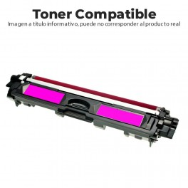 TONER COMPATIBLE HP 117A MAGENTA 700 Pages W2073A NO CHIP - Inside-Pc