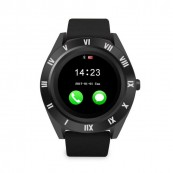 "Smartwatch Bluetooth M11 - 1.54"" IPS - Cámara Negro - Inside-Pc"
