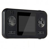 Portable Game Console - Powerbank 416 Games Black - Inside-Pc