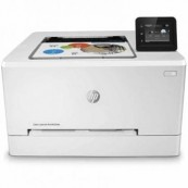 Laser Colour Printer HP LASERJET PRO M255DW - 22PPM - 256MB - USB - ETHERNET - WIFI - Inside-Pc