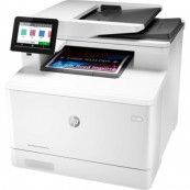 IMPRESORA MULTIFUNCIÓN LASER COLOR HP LASERJET PRO M479DW - 27PPM - 512MB - USB - RED - WIFI - DÚPLEX IMPRESIÓN - Inside-Pc
