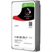 "DISCO DURO INTERNO 8TB SEAGATE IRONWOLF NAS ST8000VN004 3.5"" 7200RPM - 256MB - SATA 6GBS - Inside-Pc"