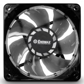 VENTILADOR GAMING ULTRA SILENCIOSO ENERMAX 9CM - Inside-Pc