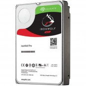 "DISCO DURO INTERNO HDD SEAGATE IRONWOLF PRO NAS ST4000NE001 4TB 3.5"" 7200RPM - 128MB - SATA 6GBPS - Inside-Pc"