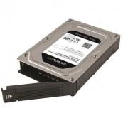 """Caja Adaptador Bahia 3.5"""" - 2X HDD 2.5"""" SATA - HDD 3.5"""" RAID STARTECH - Inside-Pc"""