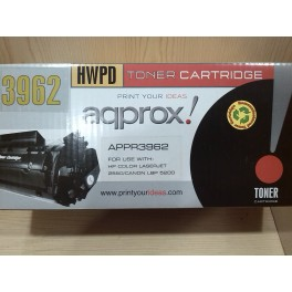 TONER HP AMARILLO LASERJET 2550 2820 4000 PAGINAS COMPATIBLE